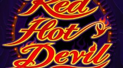 Red Hot Devil Slots Launches with Wild Reels