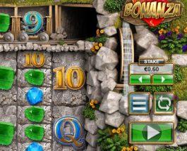 Bonanza Slot Has 117,649 Ways to Win