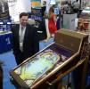 NanoTech Gaming Develops Pinball Skill Gambling