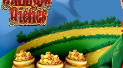 New Rainbow Riches Bingo Features Two Progressive Jackpots
