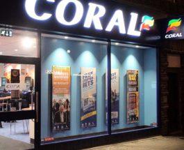 Punter Sues Coral Over Rangers Relegation Bet