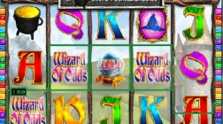 Wizard of Odds Slot Jackpot Reaches £146,000