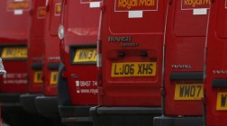 Royal Mail Share Price Continues to Rise