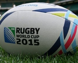 Bookmakers Expect £60 Million to Be Bet on Rugby World Cup