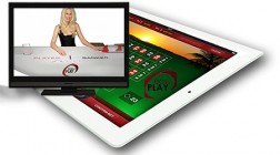 SHFL to Provide Table Games to oneLive Inc.