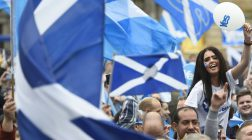 William Hill Backs Scotland to Vote for Independence