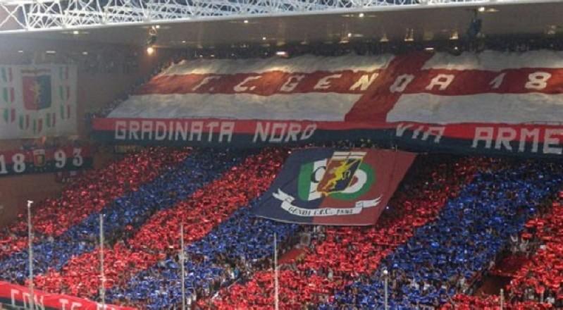 Genoa vs Palermo Prediction: Genoa to win 1-0 at 5/1