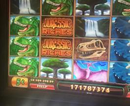Woman Denied $8 Million Jackpot after Slot Machine Error