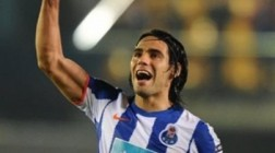 Manchester United Hope To Improve Standing By Signing Radamel Falco