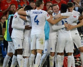 England Prospects Improve After Victory Over Switzerland