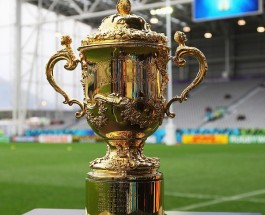 Rugby World Cup Unofficial Ticket Holders May be Denied Entry