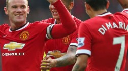 Man Utd Falls From Favour Following QPR Demolition