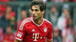 Bayern Munich Prospects Hurt By Javi Martinez Injury
