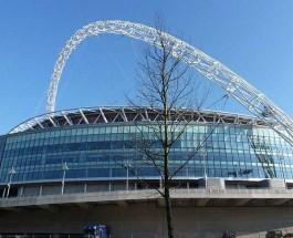 Euro 2020 Final to be Held at Wembley Stadium