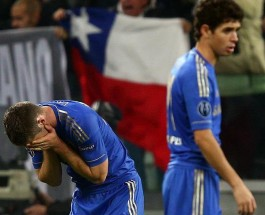 Chelsea Disappointed After Manchester City Draw