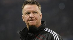 Louis Van Gaal Says One Year Needed to Fix Manchester United