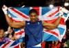 Britain's Anthony Joshua Prepares to Fight Konstantin Airich