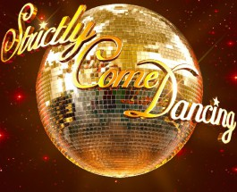 Jay McGuiness Strong Favourite to Win Strictly Come Dancing