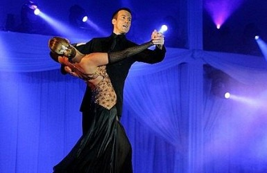 Strictly Come Dancing 2014 Winner Predictions Emerge
