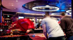 Gaming Executive Calls for Revival of London Super-Casino Plans