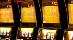 New Record Set for Largest Slot Machine Tournament