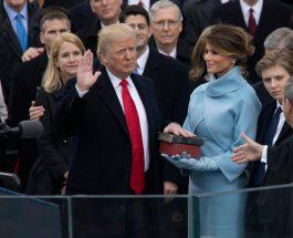 Punters Betting Against Donald Trump