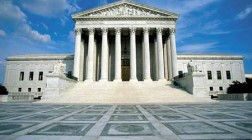 U.S. Supreme Court Refuses to Rule on NJ Sports Betting