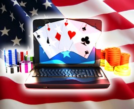 "US States Choose Online Gambling over ""Tax or Cut"""