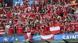 Austria vs Republic of Ireland Preview and Line Up Prediction: Austria to Win 1-0 at 5/1