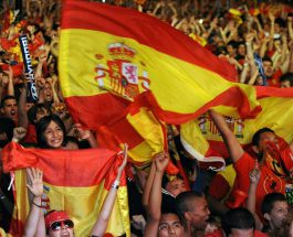 Spain vs Israel Preview and Line Up Prediction: Spain to Win 3-0 at 9/2