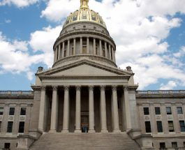 Online Gambling Bill Introduced to West Virginia
