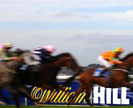 Unfavourable Sports Results Hit William Hill Profits