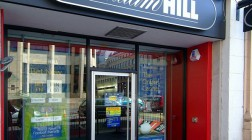 William Hill Blames Profit Drop on Gambling Taxes