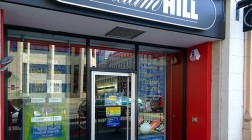 William Hill Issues Profits Warning After Gambling Tax Bill