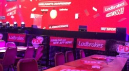 Ladbrokes Casino and Bookmaker Begins the Search For New Chief Executive