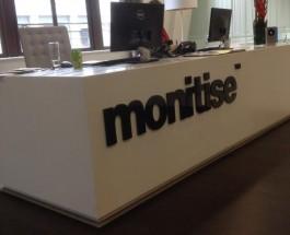 Monitise (MONI) Share Price London Stock Exchange October 28