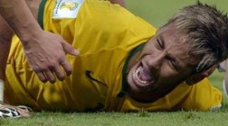 Odds Fall For Brazil As Neymar Ruled Out Of World Cup