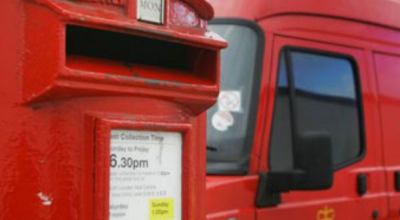 Royal Mail (RMG) Share Price London Stock Exchange 22 Oct, 2014