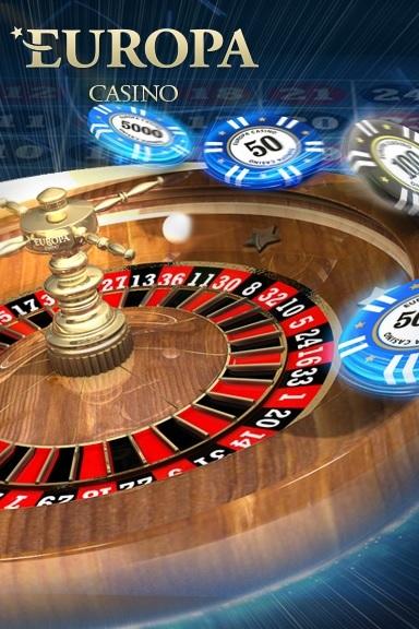 Казино europa casino