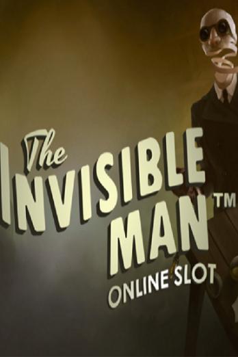 invisibleman-slot