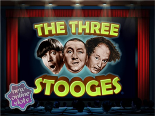 The 3 Stooges 2 Slot Game has your bonuses!
