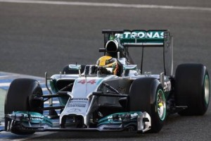 Formula 1 2014 Summer Break Begins, Speculation For Finish Continues