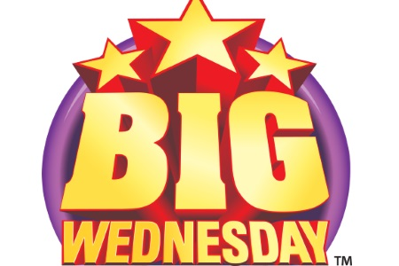 New Zealand Big Wednesday Lotto Prepares For $17 Million Draw This Wednesday