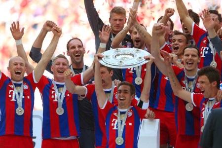 The German Bundesliga 1 Fixtures Schedule Has Been Released