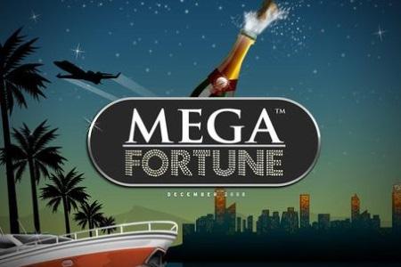 Mega Fortune Slots Pays Out €5.6 Million Jackpot