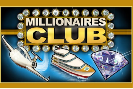 Millionaire's Club Jackpot Currently At $1.4 Million