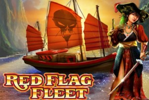 Get Hooked on Red Flag Fleet Slot Game From WMS Gaming
