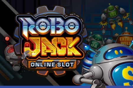 RoboJack Slot - A New Release from Microgaming