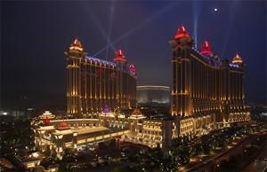 $1.6 Million Minimum Bet at Macau Casino