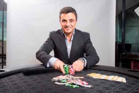 $1.5 Million Poker Tournament at Australia's Star Casino